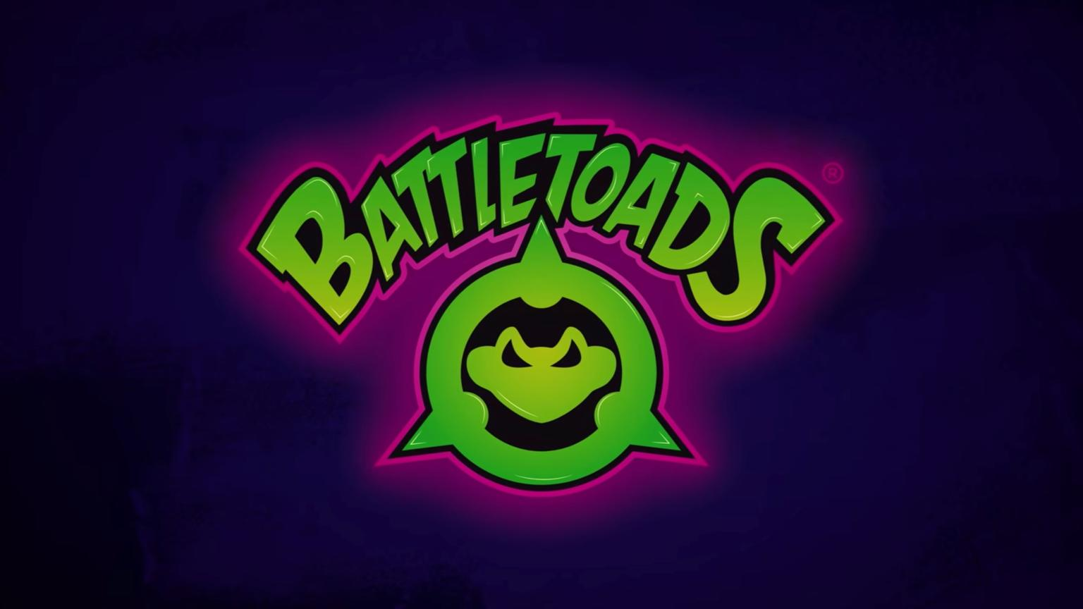 unity enterprise battletoads