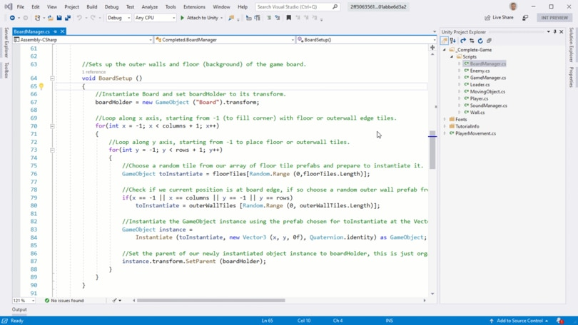 Collaborer facilement avec Visual Studio Live Share