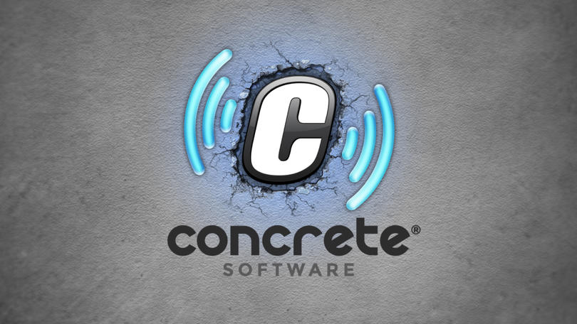 Concrete Software