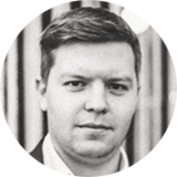 Andrey Kulakov, Head of Marketing, Kefir