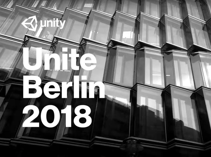 Unite Berlin 2018 in 75 seconds
