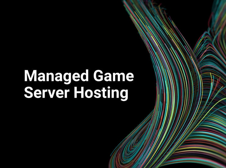 Introduction to Multiplay: Managed Game Server Hosting