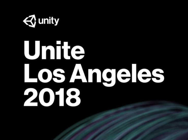 Unite LA: Networking Deep Dive