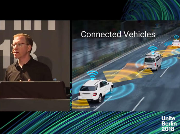 Unity in Automotive: The Road Ahead