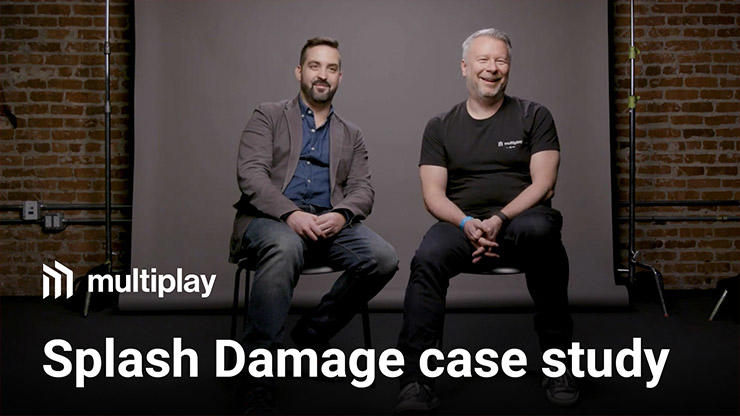 Splash-Damage-Fallstudie