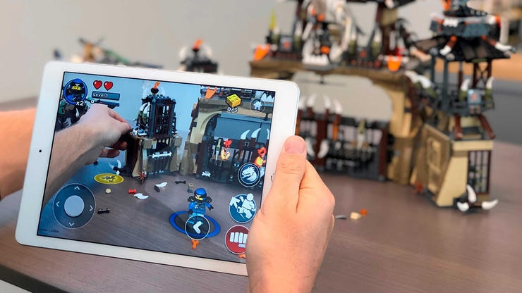 Unity for Mobile AR | Unity