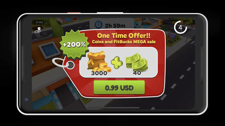 Mobile Game Development Software Mobile Games Apps Monetization Strategies Unity