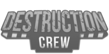 Steven Derks, Lead Programmer and Co-founder at Destruction Crew
