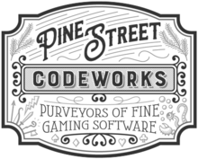 Stu Denman, Founder and Lead Programmer at Pine Street Codeworks