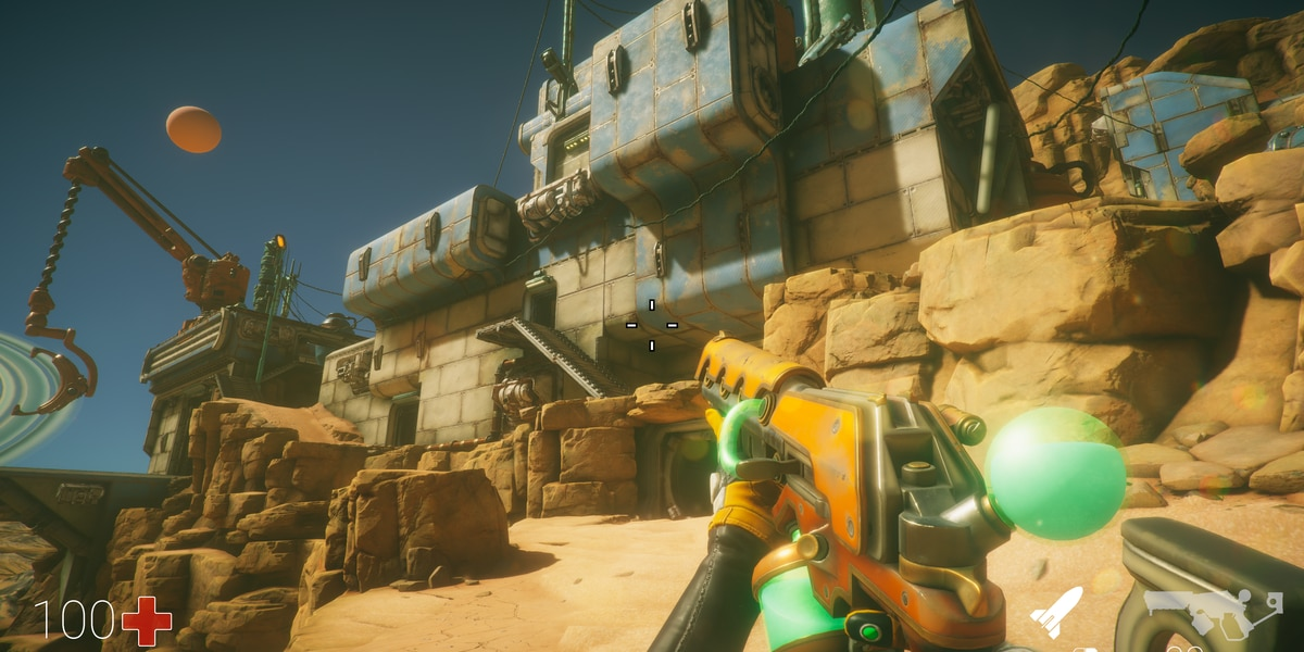FPS Sample - A multiplayer shooter game project | Unity